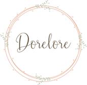 Handgemaakte juwelen - oorbellen - geschenkartikelen - armbandjes - Dorelore logo