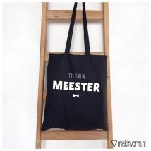 Tas van de Meester